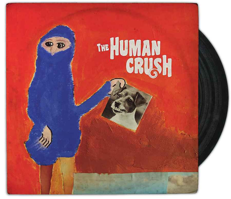 human-crush_cover