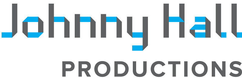Johnny Hall Productions logotype