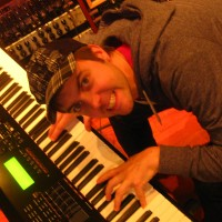 Eric Eggleston, Ottawa Producer