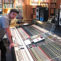 At the Neve @ La Fabrique, France