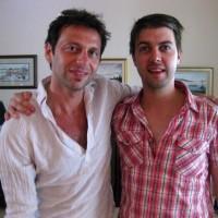 Fred & I.2