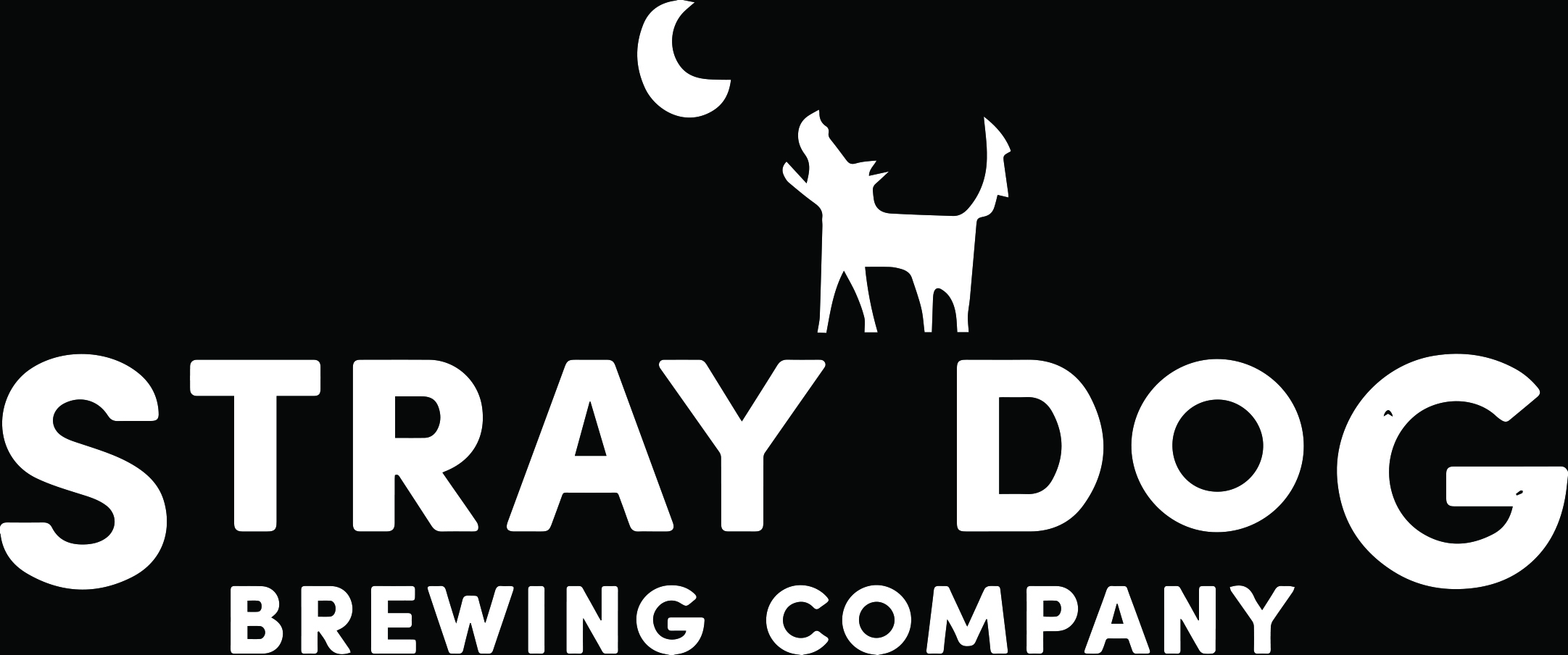 Stray dog logo - JAN302017