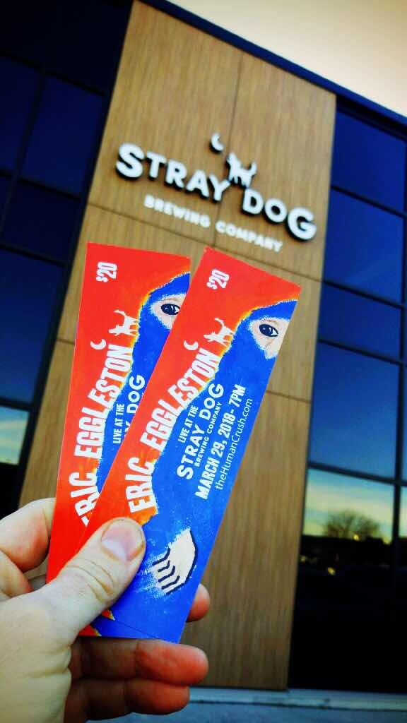 Stray Dog2